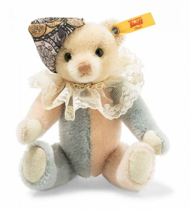 VINTAGE MEMORIES KAY TEDDY BEAR IN GIFT BOX