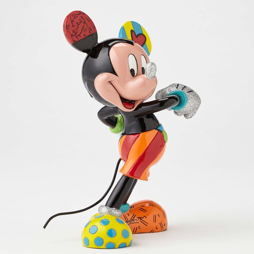 MICKEY MOUSE CHEERFUL - MEDIUM