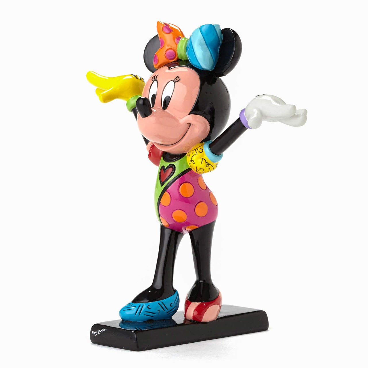 MINNIE GYMNASTIC  - MEDIUM