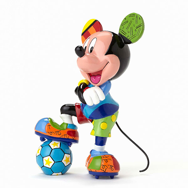 MICKEY MOUSE SOCCER  - MEDIUM