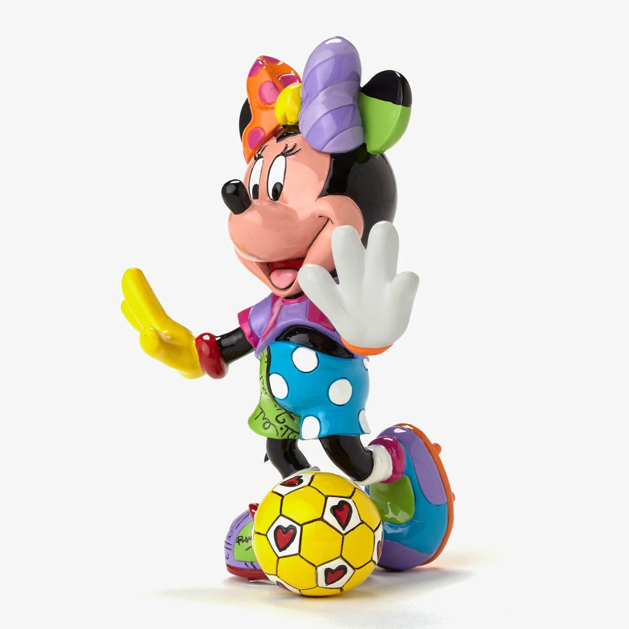 MINNIE MOUSE SOCCER  - MEDIUM
