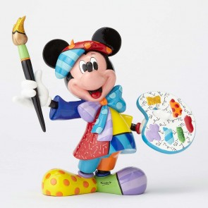 PAINTER MICKEY MOUSE