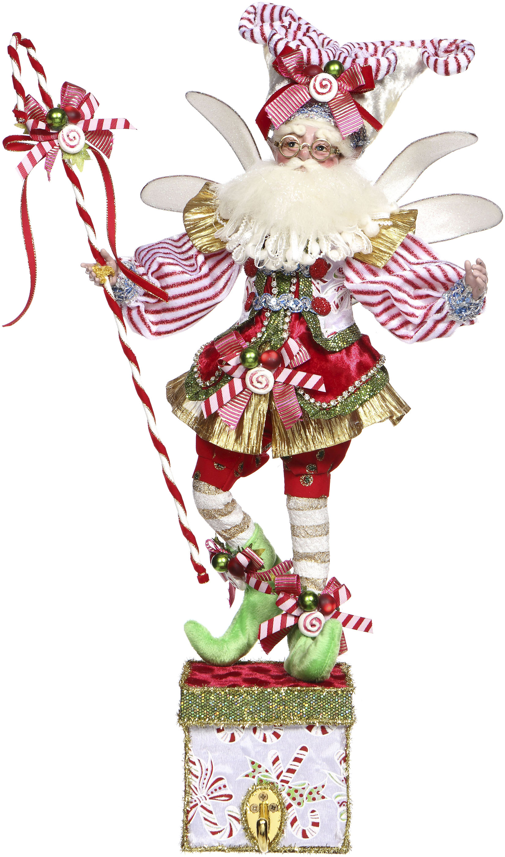 CANDY LOVER STOCKING HOLDER