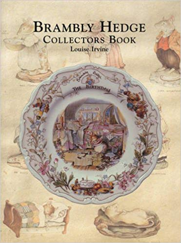 BRAMBLY HEDGE COLLECTOR BOOK