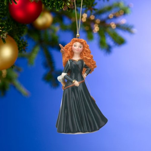 Brave Merida Ornament