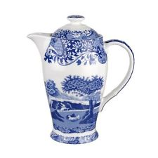 Blue Italian Hot Water Pot