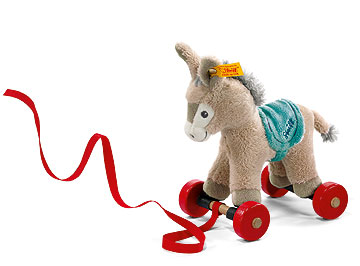 ISSY DONKEY PULL ALONG ***BACK IN STOCK***