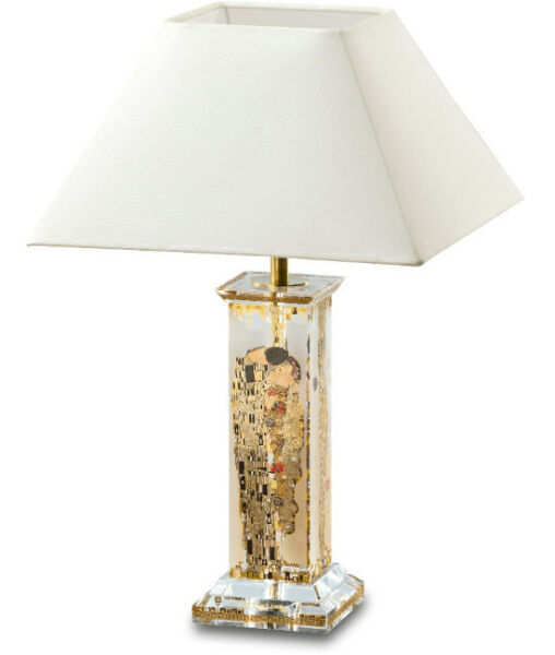 The Kiss Table Lamp