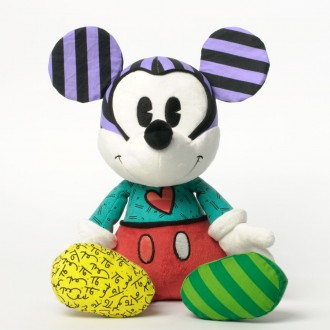 Mickey Mouse Plush Large