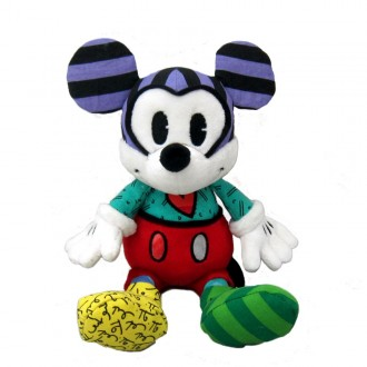 Mickey Mouse Plush Small