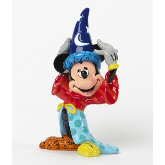 Mickey Sorcerer Mini Figurine