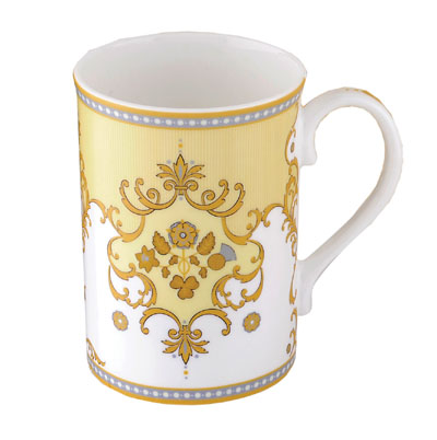 Royal Worcester Mug