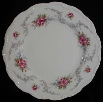 Tranquility Dinner Plate
