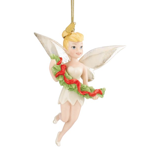 2014 Trimmings with Tink Ornament
