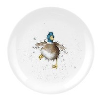 SNACK PLATE - DUCK