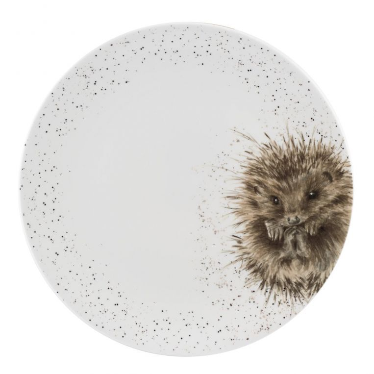 PLATTER  -  HEDGEHOG