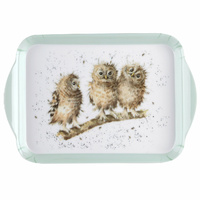 SCATTER TRAY - OWL