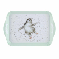 SCATTER TRAY - PENGUIN