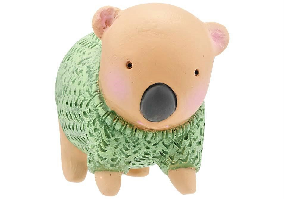 BARNEY GUMNUT AND FRIENDS FIGURINE - WOMBAT