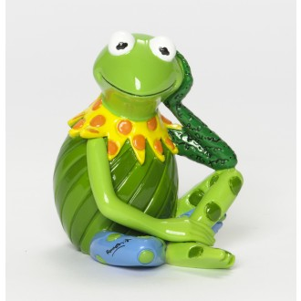 Kermit The Frog Mini Figurine