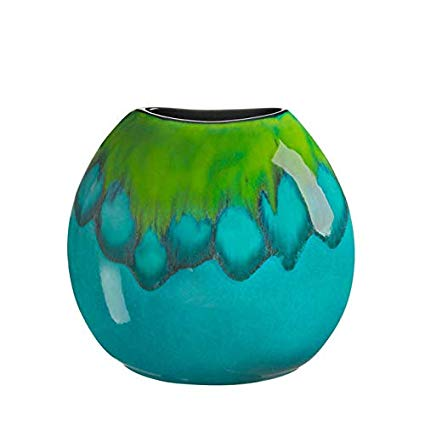 TALLULAH PURSE VASE, LARGE